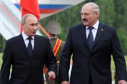 Лукашенко на фоне активности НАТО предложил России разместить боевую авиацию на территории Белоруссии