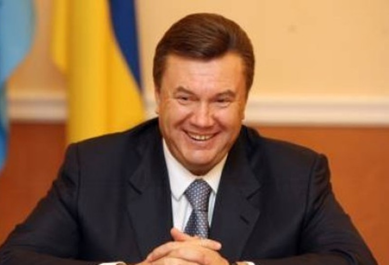 Янукович объявит о намерении баллотироваться в президенты Украины?