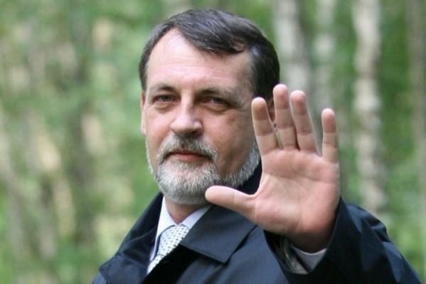 Александр Литвин: Прогноз на апрель 2014