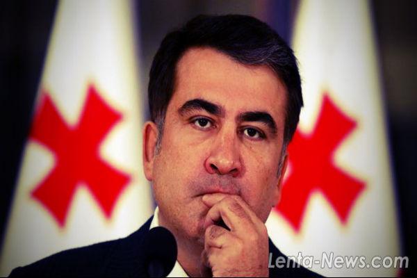 Михаила Саакашвили готовы объявить в розыск
