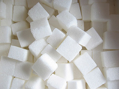 В Красноярске ждут резкого повышения цен на сахар