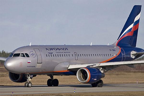 Из-за пьяного летчика самолет был задержан на 10 часов