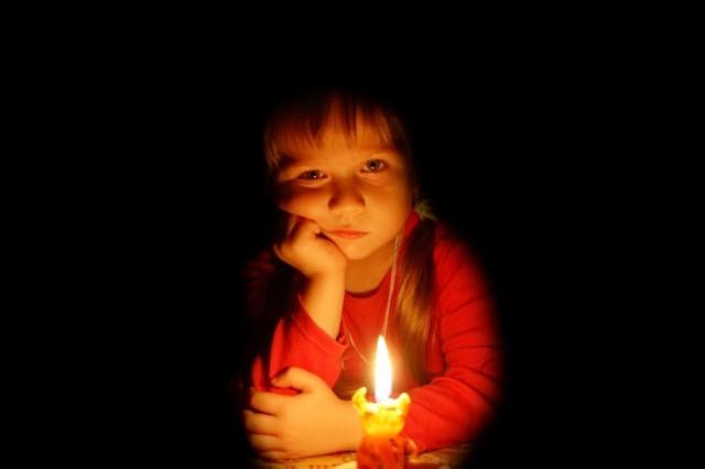 Без света остались 24 тысячи жителей Астраханской области