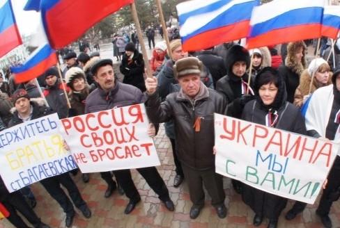 Ставрополье поможет деньгами семьям погибших «беркутовцев»