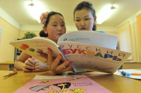 Таджикистан просит у России 400 учителей русского языка