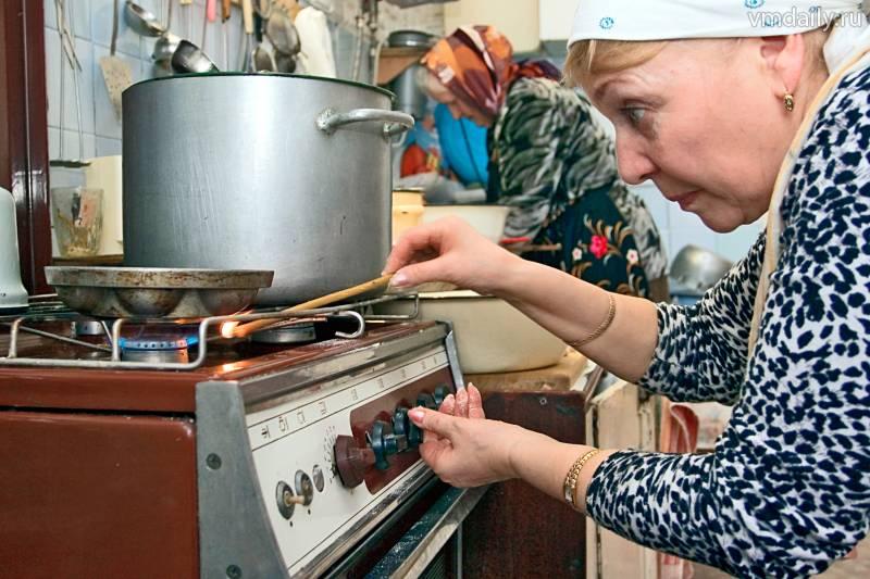Цены на свет и газ в России поднимутся с июля следующего года
