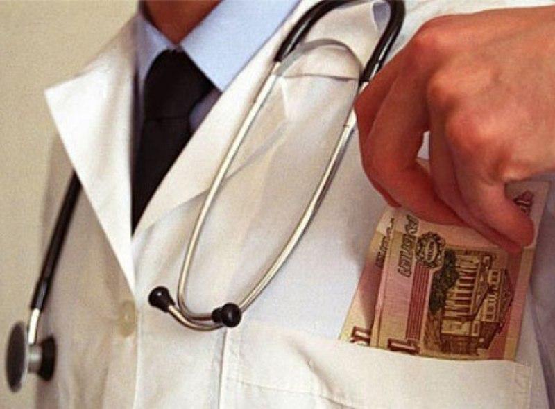 Экс-глава хосписа в Волгоградской области наживался на пациентах