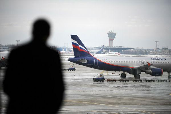 Дебошир рейса Москва - Гоа был в наркотическом опьянении