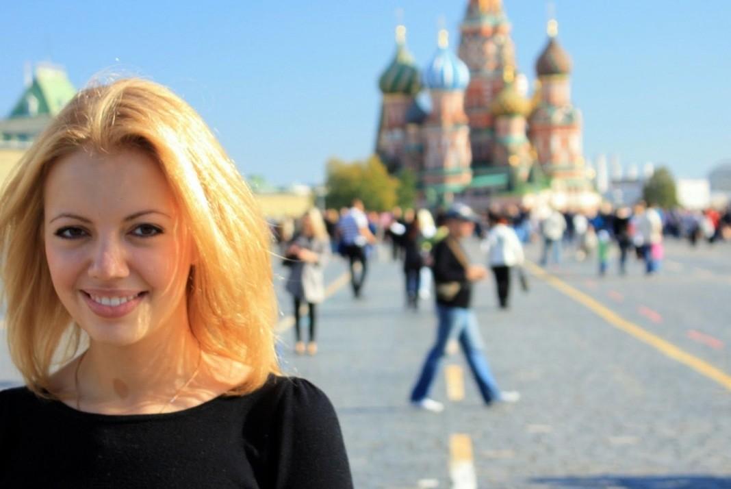 Число иностранных туристов приезжающих в Россию в 2014 году увеличится на 2-3 миллиона