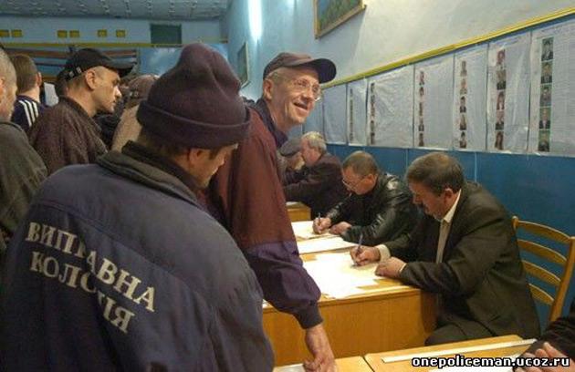Чтобы крымские заключенные не попали в Сибирь, их переведут в тюрьмы Киева