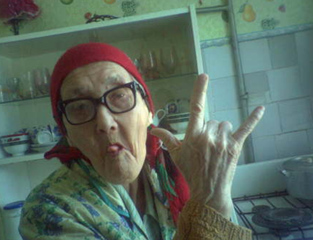 Вендетта по-украински: на газету натравила уволенная бабушка