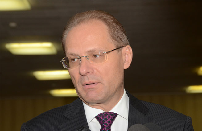 Экс-губернатор Новосибирской области вызван на допрос