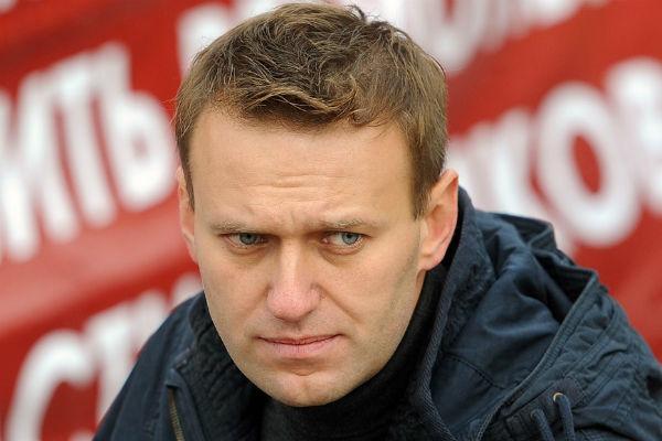 Блог Навального в ЖЖ заблокирован по требованию Генпрокуратуры
