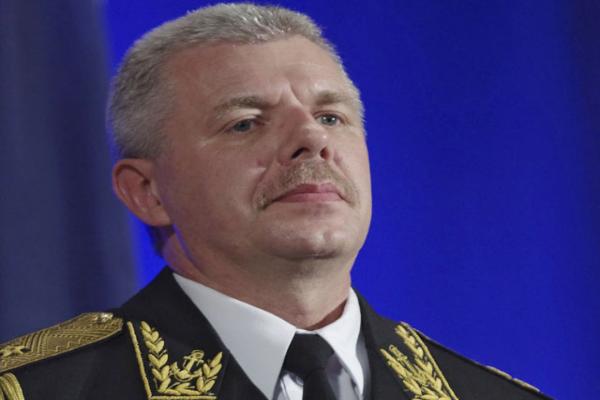 Дело за дело. Украинские следователи ответят за уголовное преследование командующего Черноморским флотом