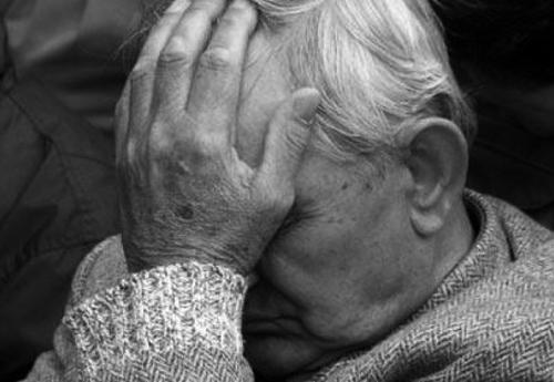 В Красноярском крае пенсионер пожалел попрошайку и потерял 50 тысяч