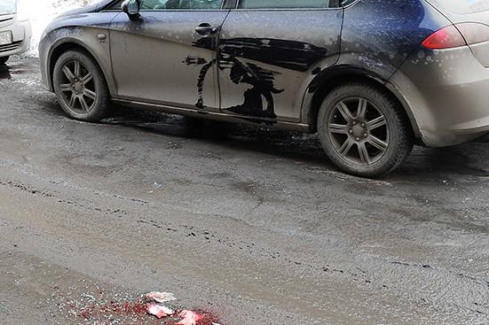 В Екатеринбурге расстреляли директора железнодорожной больницы