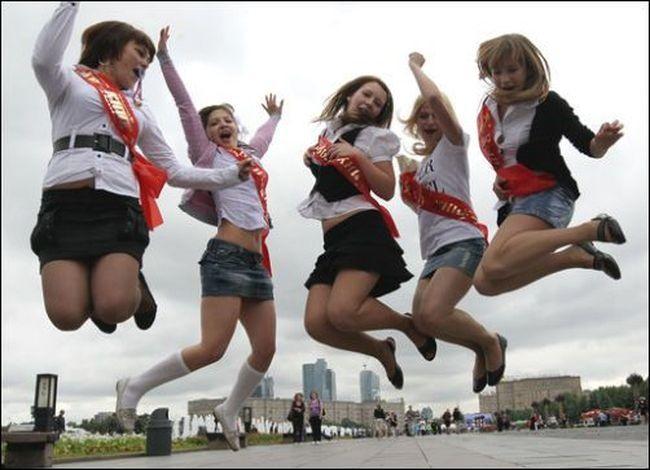 Крымских выпускников зачислят в российские вузы без экзаменов