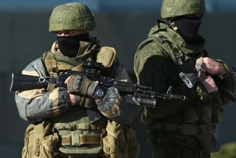 В Ялте похищен офицер внешней разведки Украины