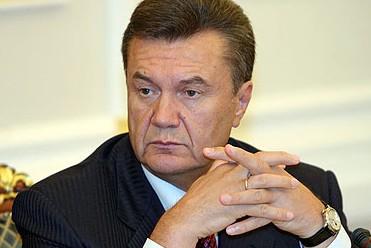 СМИ: Янукович умер от сердечного приступа
