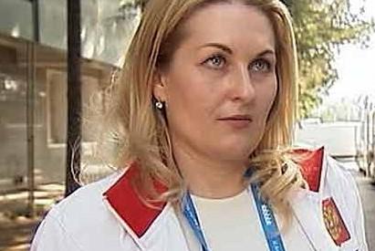 Успешная Олимпиада укрепила  семью свердловских чиновников