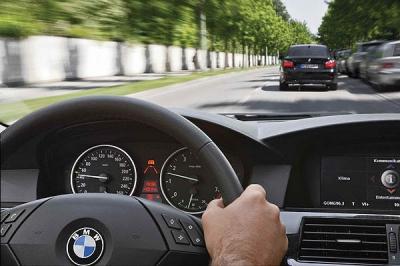С 1 апреля будут выдаваться новые водительские удостоверения