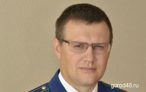 У прокурора Крыма Поклонской появится заместитель из Липецка