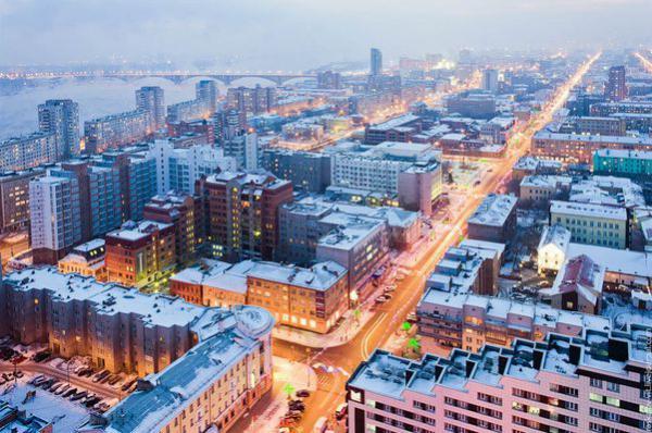 В Красноярске ожидают скачка цен на квартиры