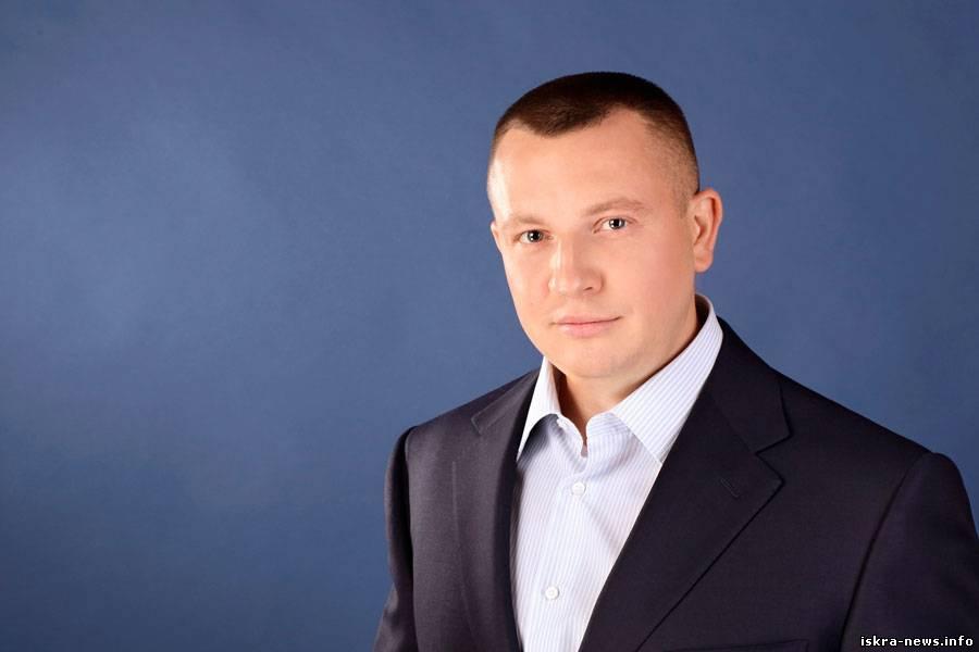 Лидер «Оплота» Евгений Жилин назвал участников Майдана сбродом
