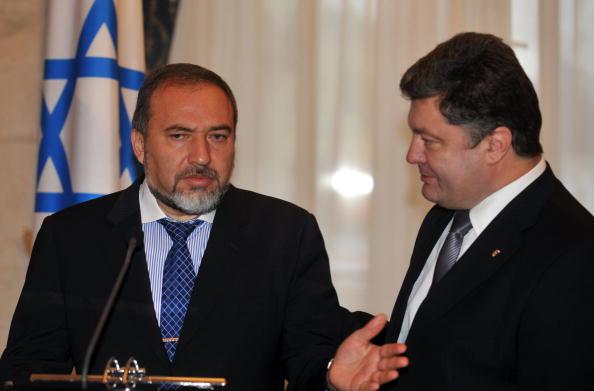 Тимошенко не приняли в США, зато Порошенко посетил Израиль