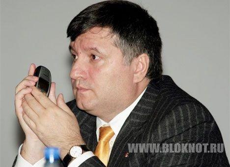 Аваков сообщил о погибших и раненых с обеих сторон в Славянске