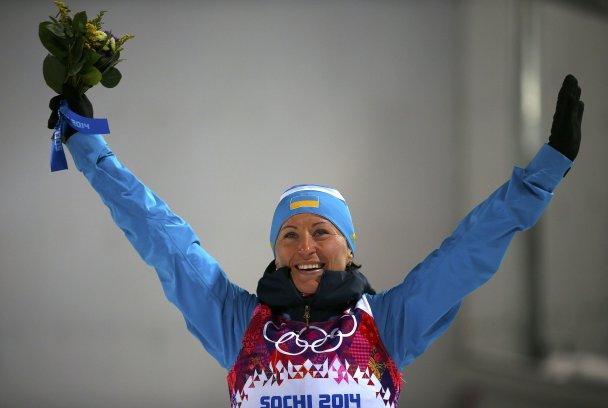 Олимпийские чемпионы переезжают из Украины в Россию