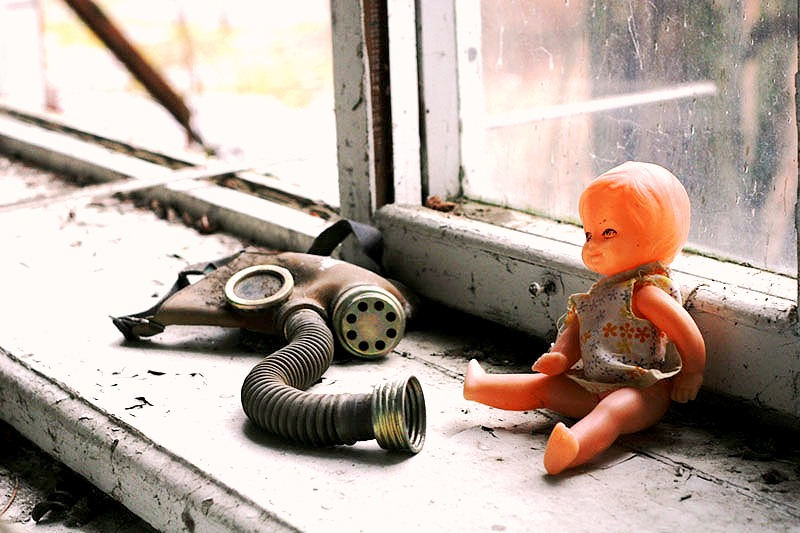 28 лет назад произошел взрыв на Чернобыльской атомной станции, но Украина не сделала выводы, готовясь перейти на американское топливо