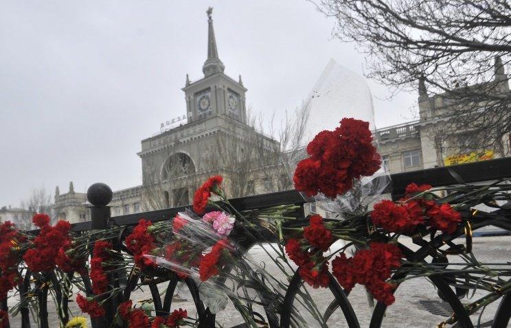 Задержана группа лиц, причастных к терактам в Волгограде и Пятигорске