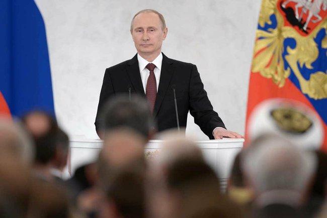 «Зато мы пошире душой». Владимир Путин рассказал, в чем особенность человека русского мира