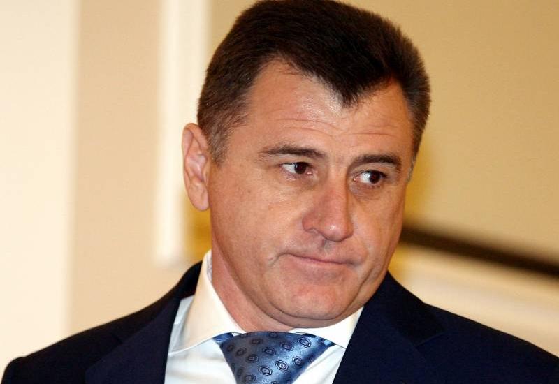 Путин подписал указ об отставке губернатора Волгоградской области Сергея Боженова