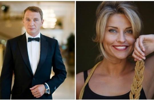 Марат Башаров женится на племяннице Виторгана