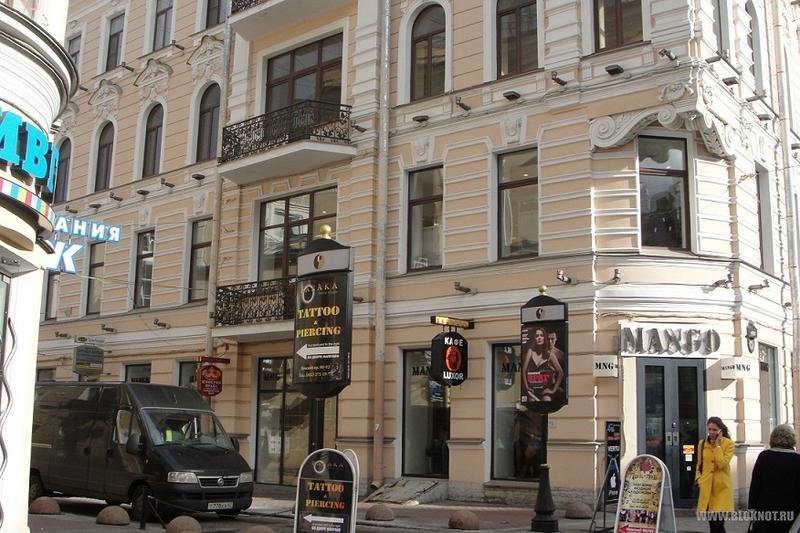 В Петербурге нашли трупы двух украинцев и уроженца Карелии