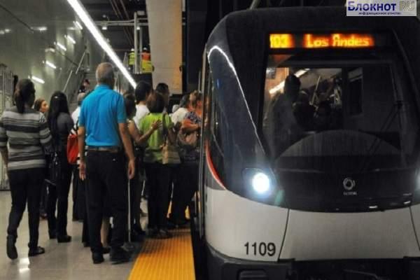 В Центральной Америке заработал первый метрополитен