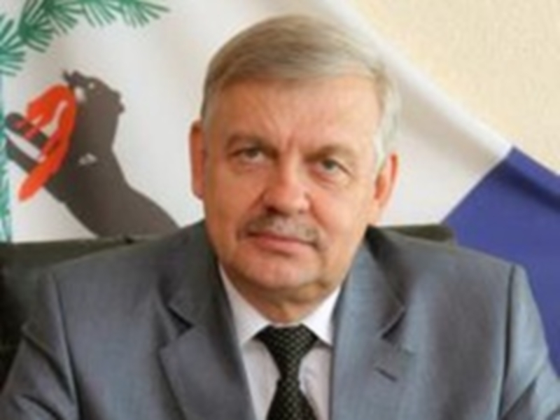 Экс-мэра Братска осудили за получение взятки на 5,5 лет