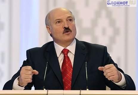 Белоруссия стала председателем СНГ вместо Украины