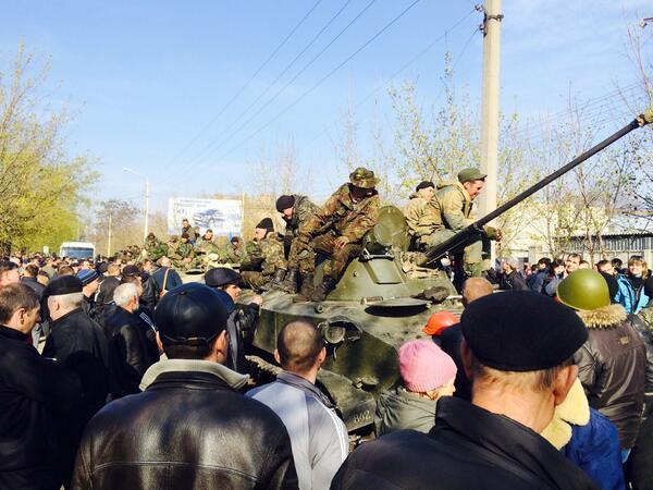 Минобороны Украины опровергло информацию о переходе военнослужащих