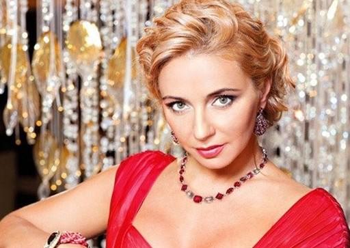 Татьяна Навка занялась бизнесом