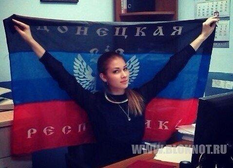 Донецкая республика создает армию и договаривается о патрулировании с милицией