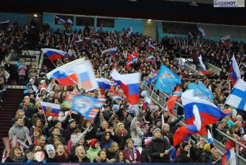 В Думу внесен проект, разрешающий продажу билетов на стадионы по паспортам