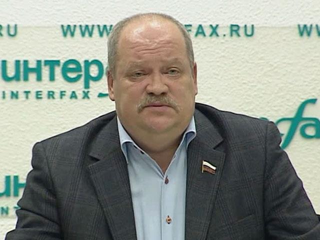 Игорь Зотов: Опыт майдана показал, что необходим закон против провокаторов