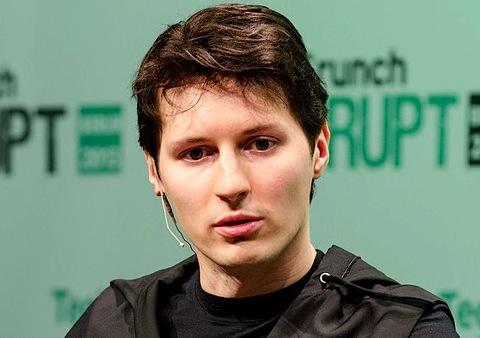 Дуров спросил у пользователей Facebook, в какой стране ему жить и работать