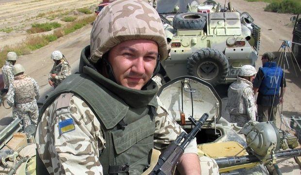 Военный эксперт Украины поставил Антитеррористической операции «неуд» и назвал происходящее «сюрреализмом»