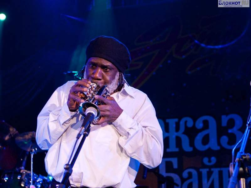 В Иркутске пройдет фестиваль «Джаз на Байкале»