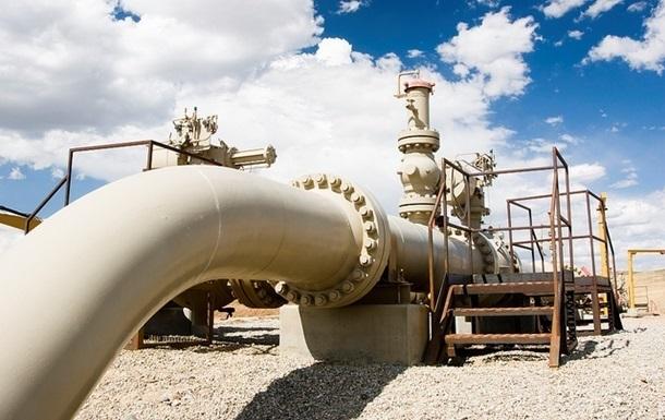 Керри требует от Европы снизить потребление российского газа