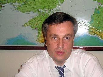 Глава СБУ Украины Наливайченко: ландшафт безопасности Украины разрушен